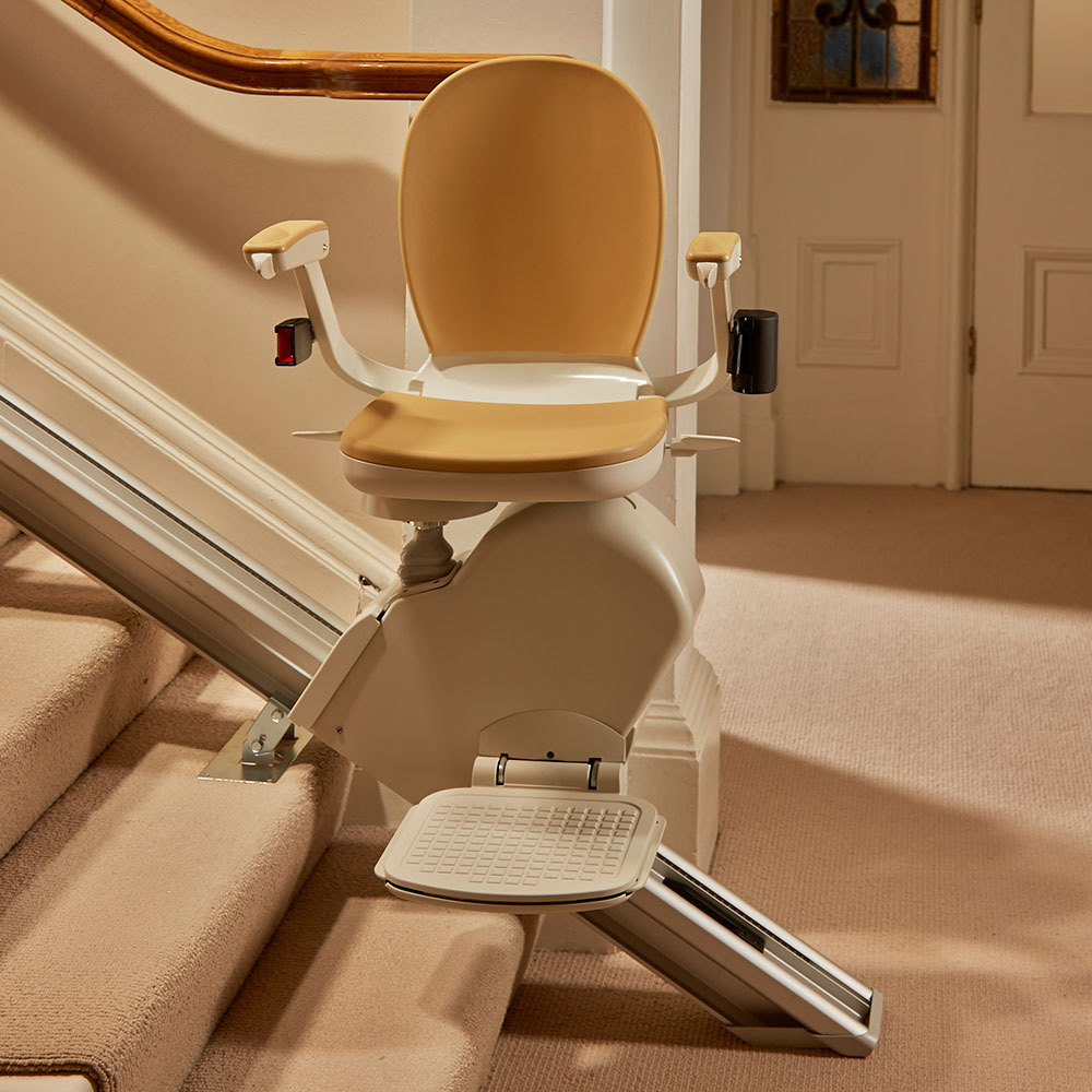 stairlifts | detroit, michigan | allied stairlifts