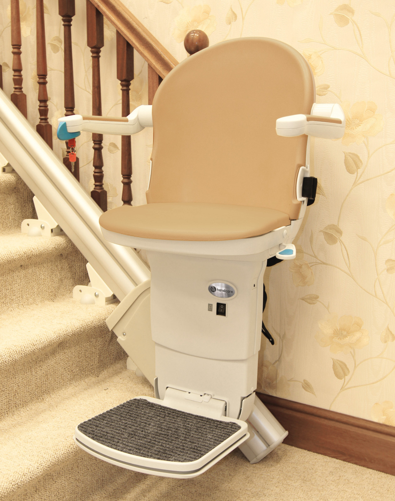 Sterling Allied Stairlifts